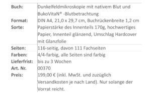 Buch Dunkelfeld